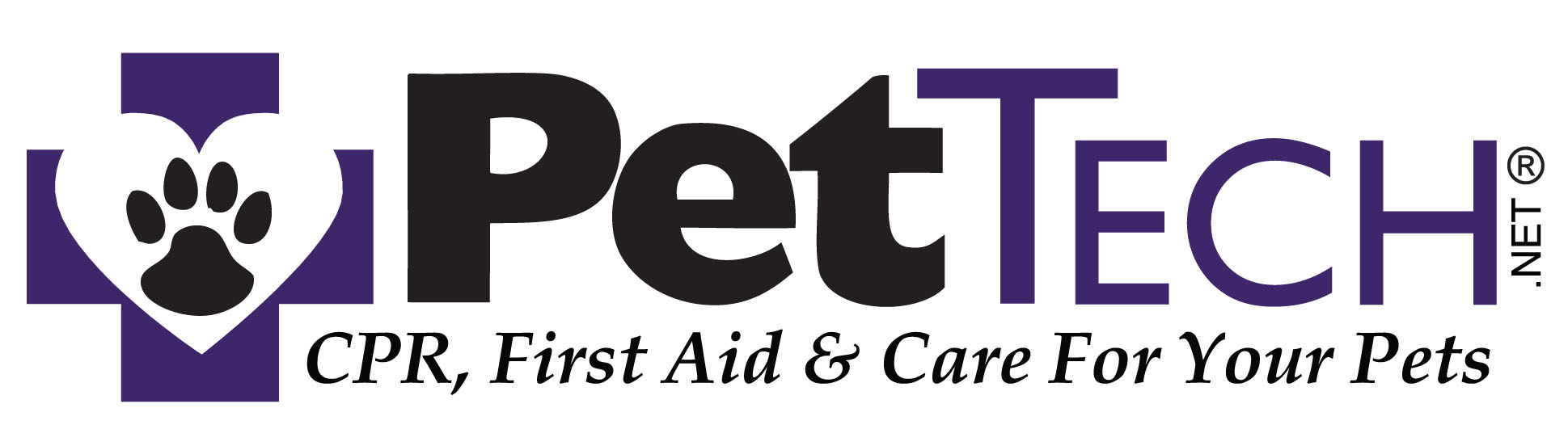 Pet Tech Logo - New 11-09