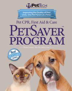Pet Saver Handbook